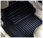Genuine Infiniti Floor Mats
