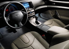 Genuine Infiniti Accessories And Infiniti Parts