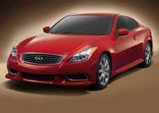 2014 Infiniti Q60 Coupe Side Sills