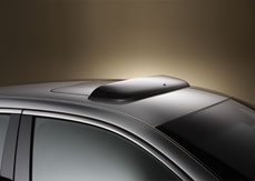 2013 Infiniti M35h Moonroof Wind Deflector 999D4-QX000