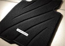 Infiniti QX56 Premium Floor Mats